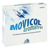 Movicol aromafrei Pulver zur Herstellung einer L�sung, 10 St