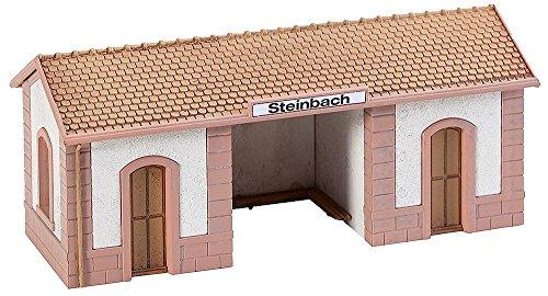 Faller FA 110086 - Punto de sujeción Steinbach, Accesorios