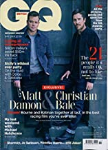Best gq magazine uk Reviews