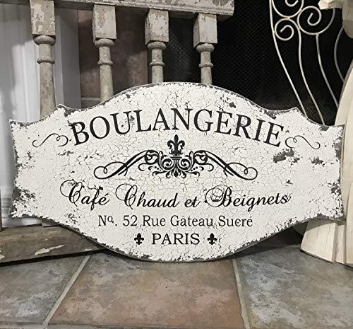 Ced454sy Französische Schilder French Bakery