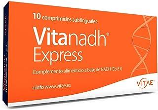 Vitae VITASL Vitanadh Express Complemento Alimenticio - 10 Tabletas