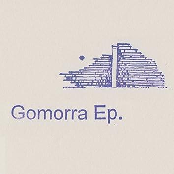 Gomorra EP