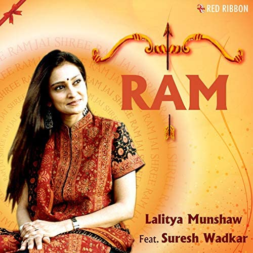 Lalitya Munshaw & Suresh Wadkar
