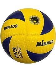 Mikasa MVA 300 - Pelota para Voleibol (Talla 5), Multicolor