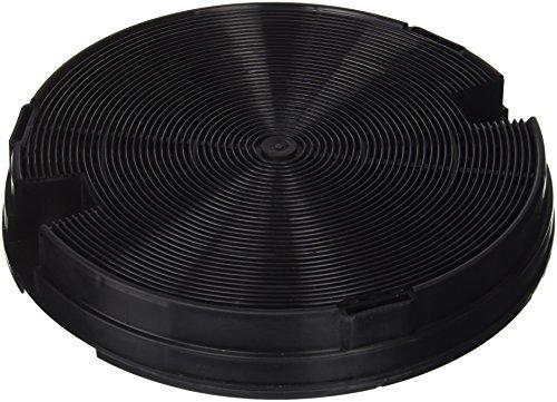 Ignis, Ikea, Whirlpool: Koolstoffilter voor afzuigkap, antraciet, 481249038013