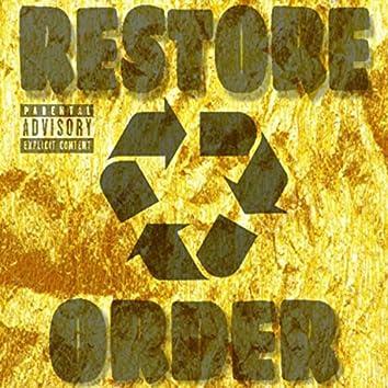 Restore Order