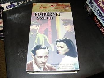 Pimpernel Smith [VHS]