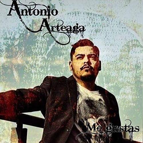 Antonio Arteaga