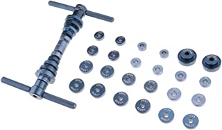 CUTICATE Bike Bearing Press Kit/Bicycle Bottom Bracket Hub & BB Axis Bearing Install Set with Hard Case - Professional, Versatile, Sturdy