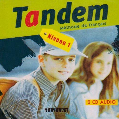 Tandem: CD - Classe (2) 1
