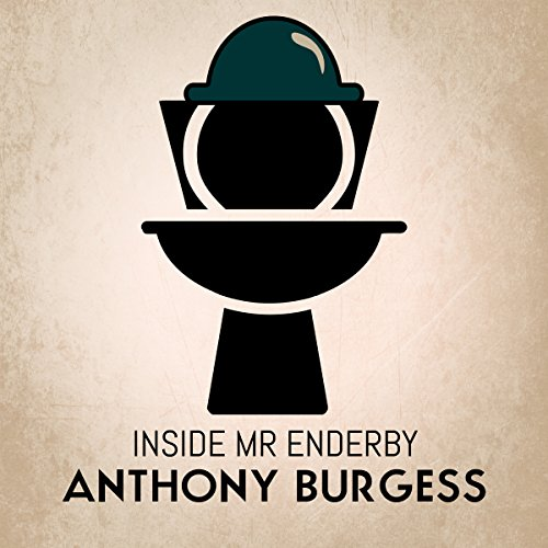 Inside Mr Enderby audiobook cover art
