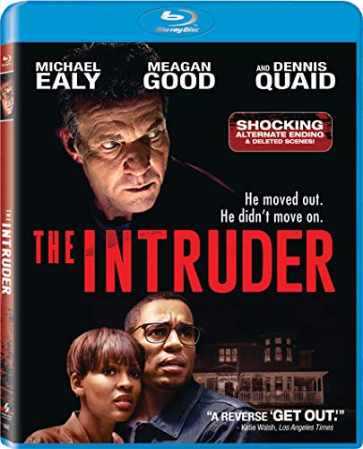 Intruder [Edizione: Stati Uniti] [Italia] [Blu-ray]