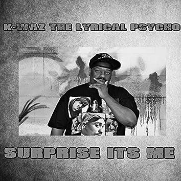 Surprise Its Me