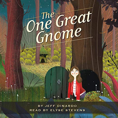 The One Great Gnome cover art