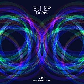 MK60 Girl EP
