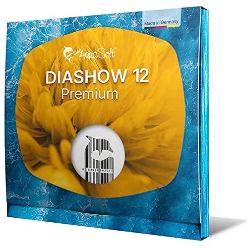 AquaSoft DiaShow 12 Premium: Die Foto- und Videosoftware für schöne Präsentationen