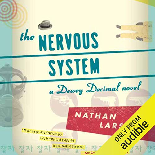 The Nervous System Titelbild