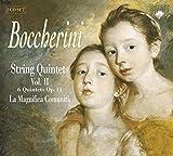String Quintets Vol. 2 [UK-Import] - La Magnifica Comunita