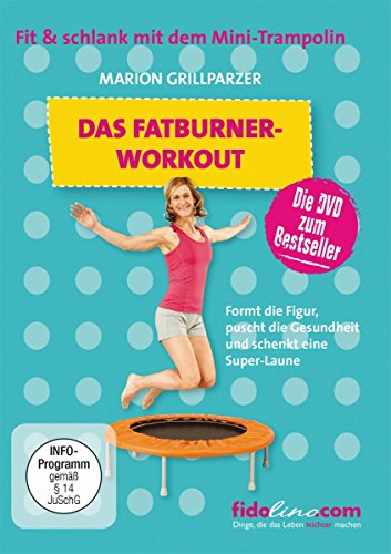 Das Fatburner-Workout
