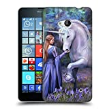 Official Anne Stokes Bluebell Wood Fantasy 2 Hard Back Case