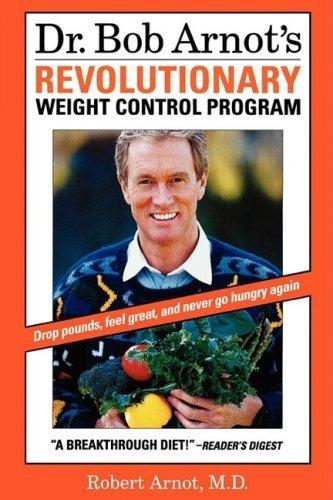 Dr. Robert Arnot libro de próstata