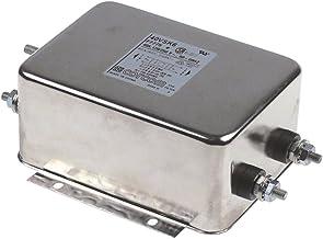 TurboChef - Filtro de red para microondas NGC, NGO 250 V, 50/60 Hz, 40 A