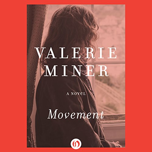 Movement audiobook cover art