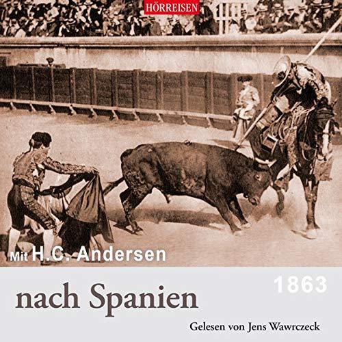 Mit Hans Christian Andersen nach Spanien Titelbild