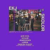 Ekj (Feat. Ace Cool, Jinmenusagi, Lui Hua) (Prod. By Hyk2st)