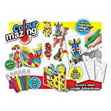 Must Have Toys 2020 Colourmazing