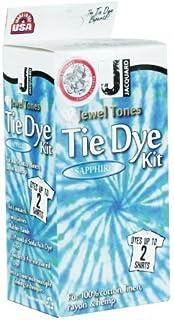 Jacquard Jewel Jewel Jewel Tones T-Shirt Tie-Dye Kit (Sapphire) by Jacquard B01MTIJMEC  Qualität 9c8b93