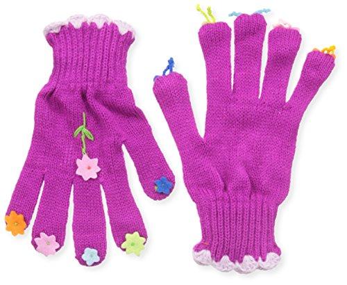 Kidorable Original Vlinderhandschoenen voor meisjes, jongens en kinderen.