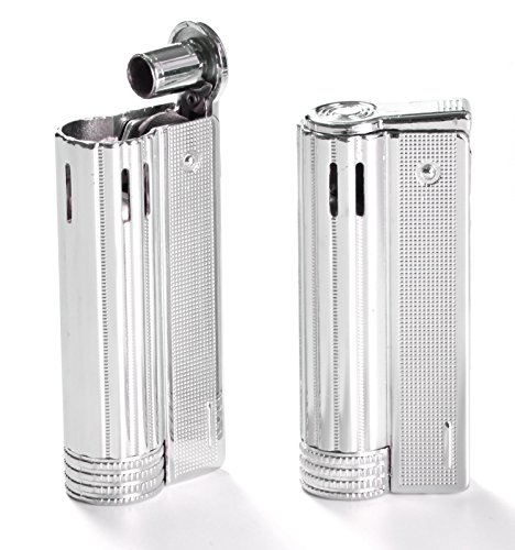 Lifestyle-Ambiente Imco Style Benzinfeuerzeug