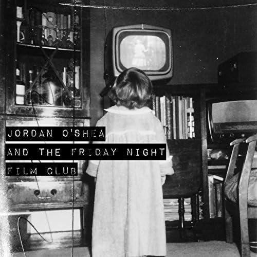 Jordan O'Shea
