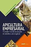 Apicultura empresarial: Transformando a criação de abelhas em negócio