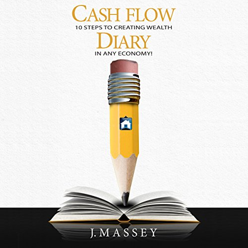 Cash Flow Diary audiobook cover art
