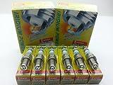 6 New DENSO Iridium Spark Plugs IK16 # 5303