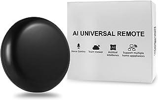 Controle Remoto Universal WiFi-IR (2.4Ghz), Compatível com Alexa - RuleaxAsi