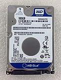 Lenovo Ideapad 110 15IBR 80T7 HDD Unidad de Disco Duro 500GB 500GB SATA WD5000LPCX
