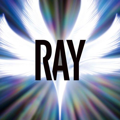 RAY(初回限定盤)(予約特典ステッカー無し)