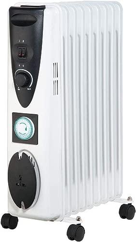 Radiadores Bajo Consumo Electricos
