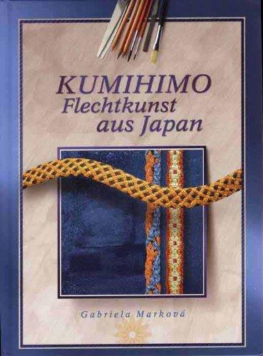 Kumihimo Flechtkunst aus Japan <- für Mobidai® und Marudai