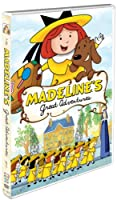 Madeline's Great Adventures [DVD] [Import]