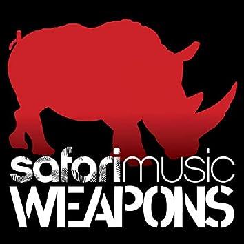 Safari Weapons 3