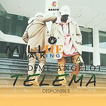 Telema (feat. Dime Angelot)
