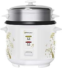 Rijstkoker (1,5 l - 6 l) huishouden, automatische warmte-behoud, multifunctioneel, aluminium stoom, kleine huishoudelijke ...