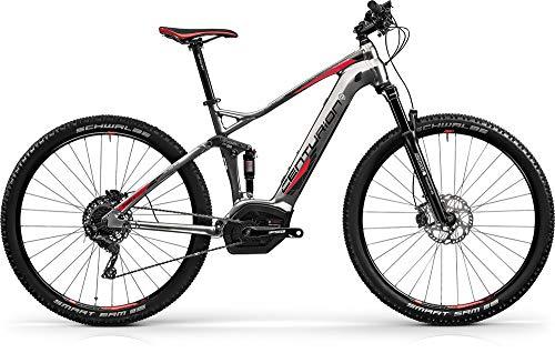 CENTURION Lhasa E R2500i Trekking/Tour E-Bike, Größe:M