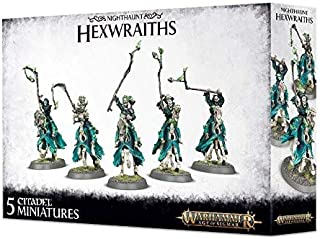Best age of sigmar hexwraiths Reviews