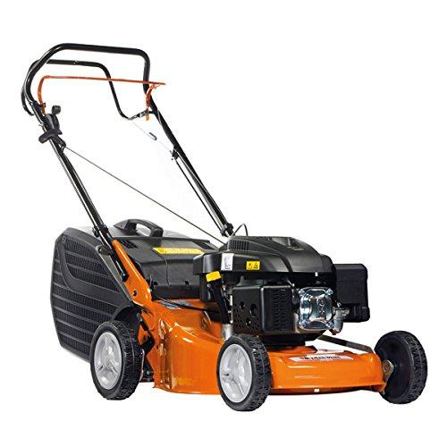 oleomac ema66109061e1G 44TK cortacésped Comfort Plus, Naranja