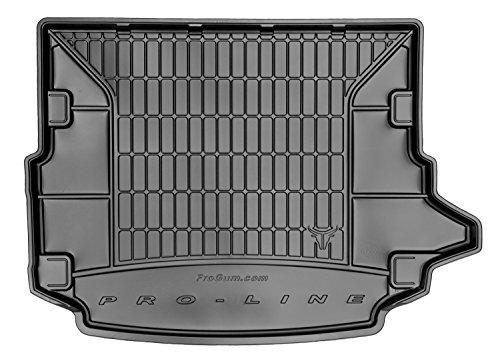 Frogum TM548737 Kofferraumwanne Kofferraummatte - Antirutsch fahrzeugspezifisch